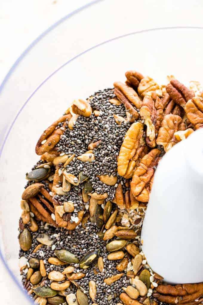 No Bake Vegan Caramel Cups. The perfect weight watchers sweet snack. | www.saltedmint.com
