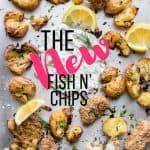 The New Fish and Chips