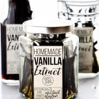 If you learn how to make homemade vanilla extract you will gain one of the simplest kitchen skills. It's such a quick and simple process that you'll wonder why you haven't always done it. You'll also get a premium product for a fraction of the price.