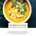 Best winter soups ebook cover.